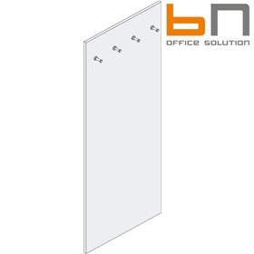 BN Tento Wall Mounted Hook Panel