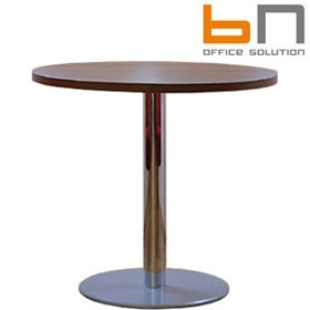 BN Primo Space Round Conference Tables Cheap BN Primo Space Round - Round pedestal conference table