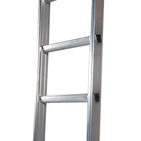 Industrial Single Section Ladders