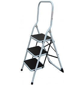 Light Duty SafetyStep Ladder
