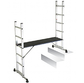 Lyte 5 Way Platform Ladder System