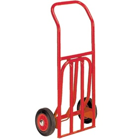Heavy Duty Folding Sack Truck