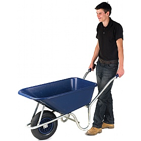 Hefty Wheelbarrows