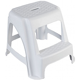 Plastic Static Step Stool