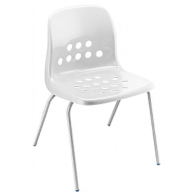 Pepperpot Bistro Chair £19 -