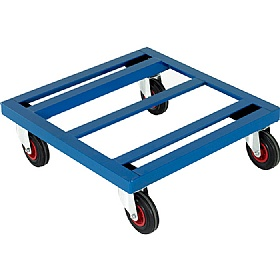 Platform and Frame Dolly