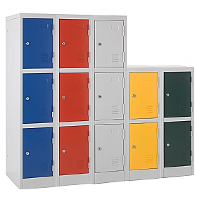 Atlas Junior Lockers