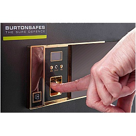 Burton Biosec Home Safes