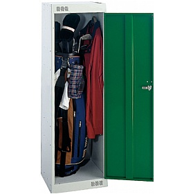 Golf Locker WIth Biocote
