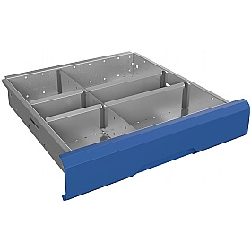 Bott Verso 525W Drawer Dividers