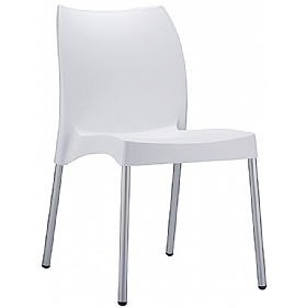 Jester Stackable Polypropylene Chair