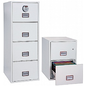 Phoenix World Class Vertical Fire File FS2250 Series