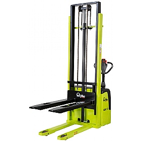 Pramac GX 12 Series III Edition Electric Pallet Stackers - 1200kg Capacity