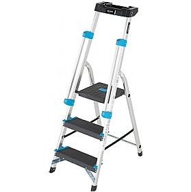 Professional Platform Step Ladders Cheap Professional