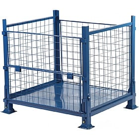 Palletower Collapsible Cage Pallet Stillage