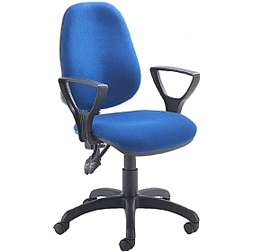 Mode 2 Lever Operator Chair
