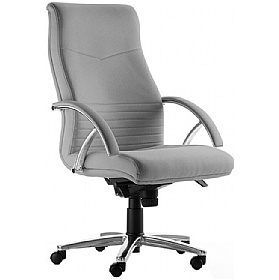 Balanz High Back Executive Fabric Chair