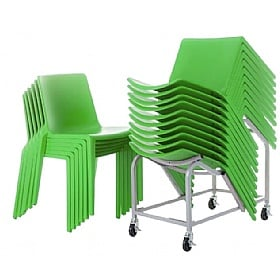 Plaza Chair Trolley