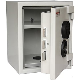 Securikey Euro Grade 1 Safe - Electronic Lock