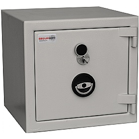 Securikey Euro Grade 2 Safe - Key Lock