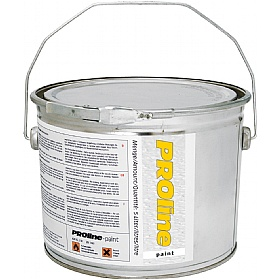 PROline Industrial Anti-Slip Floor Paint (5 Litres) £115 -
