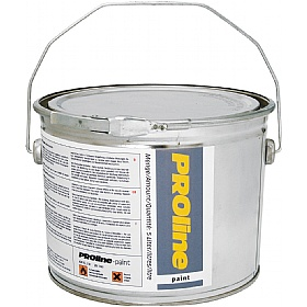 PROline Industrial Indoor Floor Paint (5 Litres)