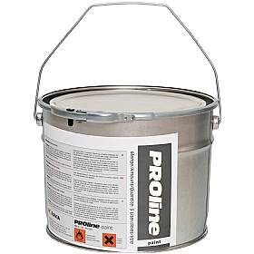 PROline Industrial Outdoor Floor Paint (5 Litres)