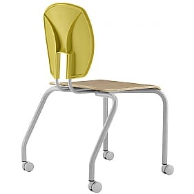 SE Motion Stacking Classroom Chairs