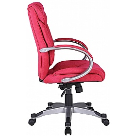 Fiji Fabric Manager Chair