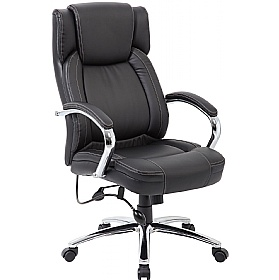 Posture Executive Leather Office Chair