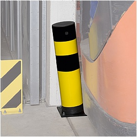 Black Bull FLEX Heavy Duty Bollards