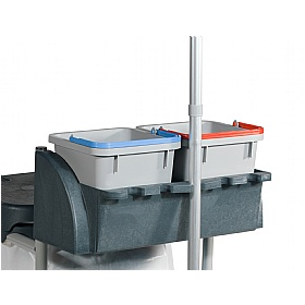 Numatic Xtra XCG1 Compact Cleaning Trolley