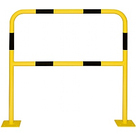 TRAFFIC-LINE Light Duty Steel Hoop Guards