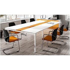 NEXT DAY Force Classic Meeting Tables Inlays