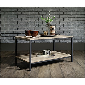 Foundry Industrial Style Coffee Table