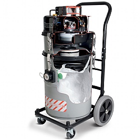 Numatic HAS750 Anti Static Specialised Utility Vacuum