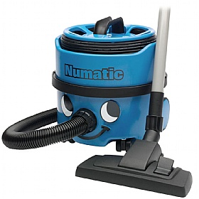 Numatic ProSave PSP180 Commercial Dry Vacuum Cleaner