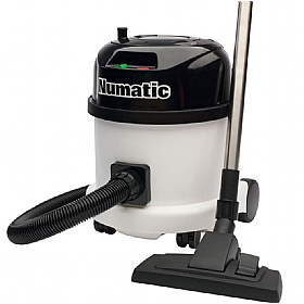 Numatic PPH320 Commercial Dry Vacuum Cleaner