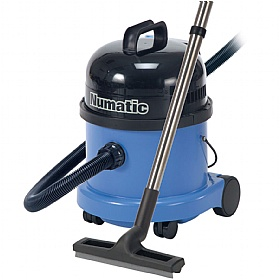 Numatic WV370 Commercial Wet & Dry Vacuum Cleaner