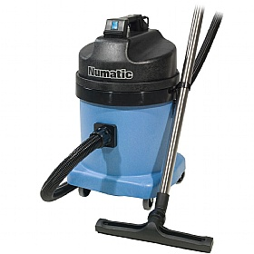 Numatic CombiVac CV570 Commercial Wet & Dry Vacuum Cleaner