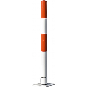 TRAFFIC-LINE Self-righting Barrier Posts