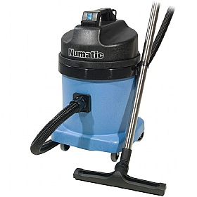 Numatic CombiVac CVD570 Industrial Wet & Dry Vacuum Cleaner