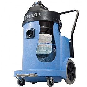 Numatic WVD900 Industrial Wet & Dry Vacuum Cleaner