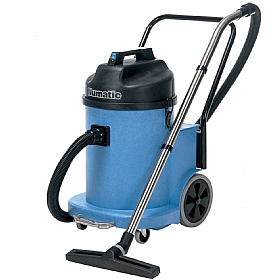 Numatic WV900 Industrial Wet & Dry Vacuum Cleaner