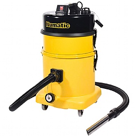 Numatic 110V HZDQ570 Advanced Filtration Vacuum Cleaner