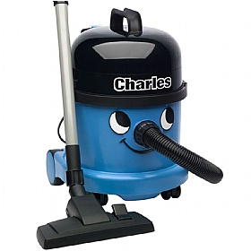 Charles Wet & Dry Vacuum Cleaner - 240V