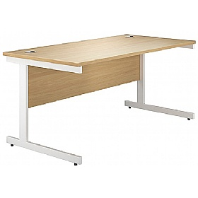 NEXT DAY Phase Rectangular Cantilever Desks