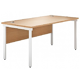 NEXT DAY Phase Rectangular Bench Desks