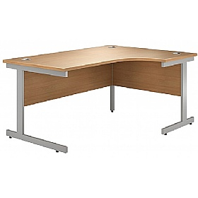 NEXT DAY Phase Ergonomic Cantilever Desks