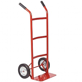 Budget Two Handle Sack Truck £60 -